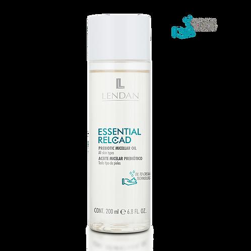 LENDAN - ESSENTIAL RELOAD Prebiotic Micellar Oil 200ml