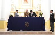 Firma Libro Exalumnos