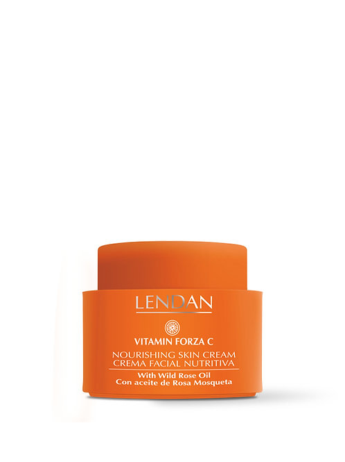 LENDAN - VITAMIN FORZA C Nourishing Skin Cream 50ml
