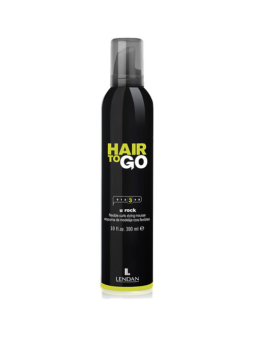 LENDAN - HAIR TO GO - U Rock 300ml