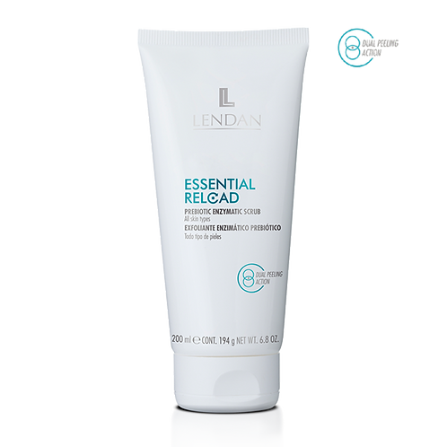 LENDAN - ESSENTIAL RELOAD Prebiotic Enymatic Scrub 200ml