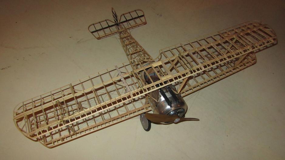 SOPWITH CAMEL F-1