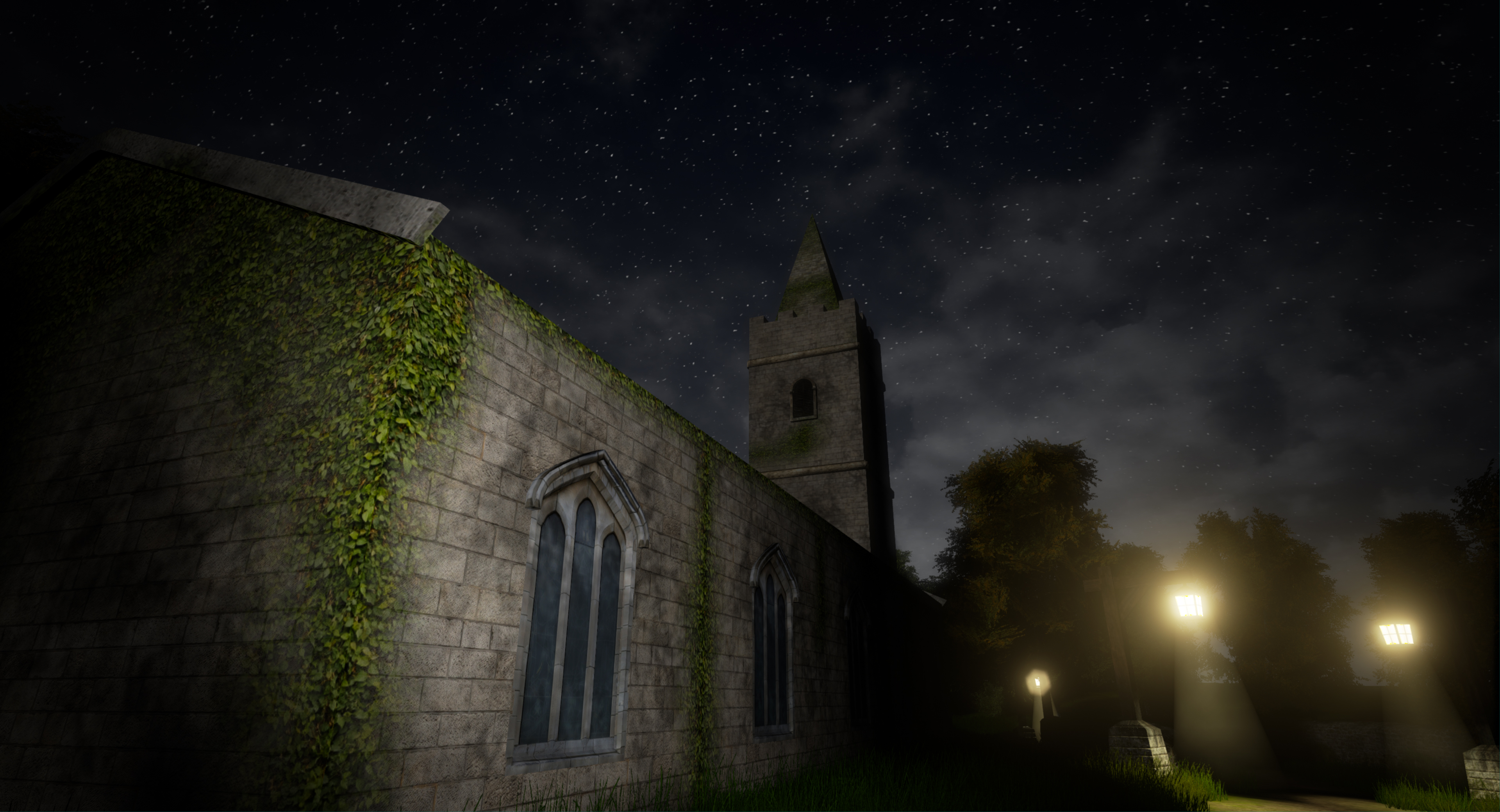Church Night 3
