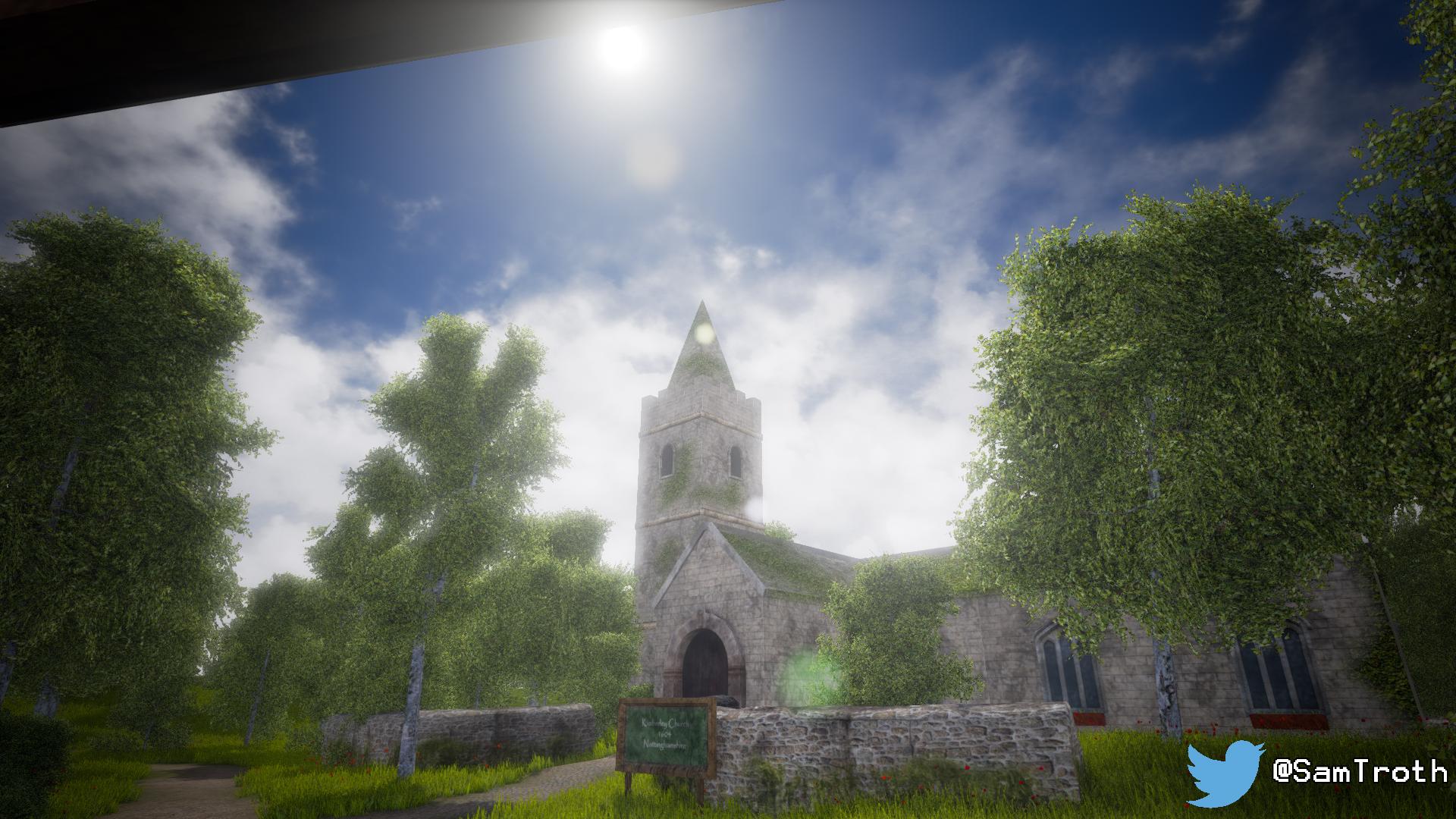 Church Day 4