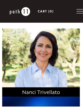 The transformative impact of OBEs: Nanci Trivellato interview