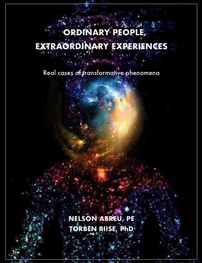 New book collects transformative, extraordinary experiences of everyday people