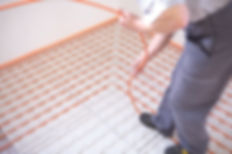 Variotherm underfloor heating system from Radiant Heating Solutions
