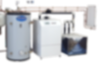 Kensa Heat pumps Newark