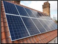 On Roof Solar PV