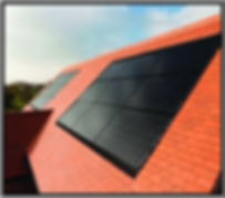 Integrated Solar PV Tiles