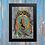 Thumbnail: Queen Nandi - A3 Original Mixed Media Ink Art