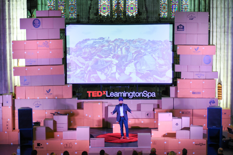 TEDx tak