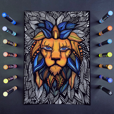 LionHeart 2.0