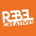 Rebel Creatives logo