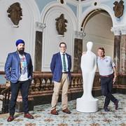 Coronavirus: Artists needed for NHS 'Gratitude' tribute