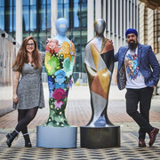 Artists invited to contribute to large-scale NHS public installation