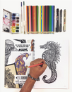 Your InkANIMA masterpieces