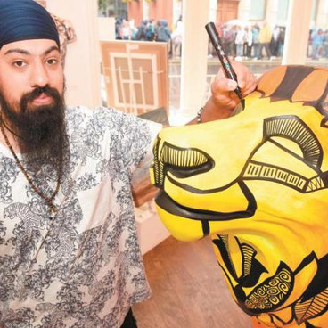 Creative designers ready for Windsor Lions Sculpture Trail