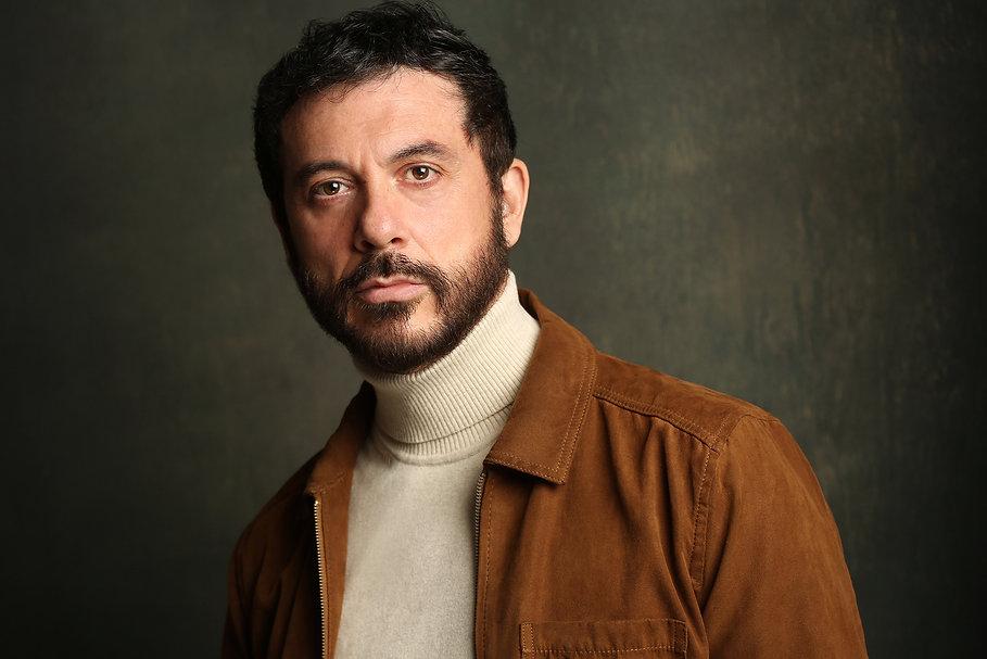 Paco Celdrán