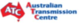 Australian Transmission Centre Logo