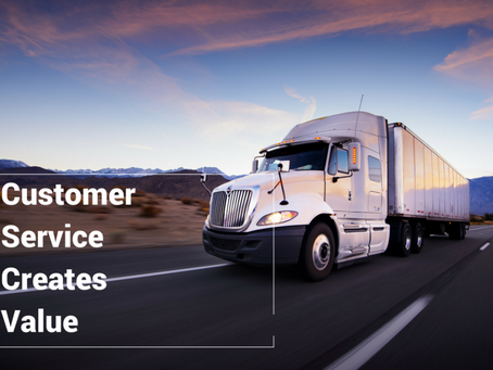 The Ins and Outs of Customer Service in the Trucking and Logistics Industry