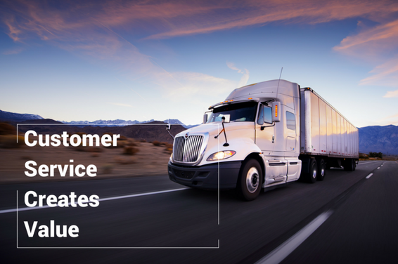 The Ins and Outs of Customer Service in the Trucking and