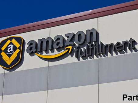 Amazon, a Blessing in Disguise for Carriers? (Part 2)