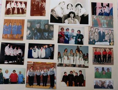 Quartets over the years