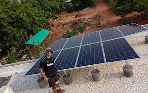 Solar installation in a village.jpg