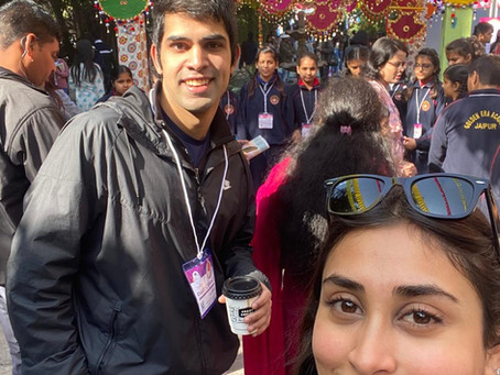 Album: Jaipur Lit Festival