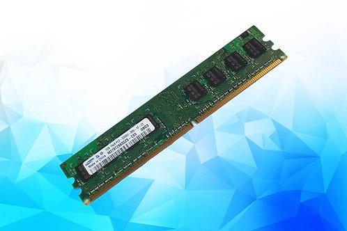 MEMORIA DDR2 2 GB PARA PC