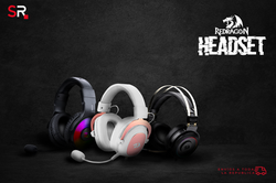 red dragon headsets