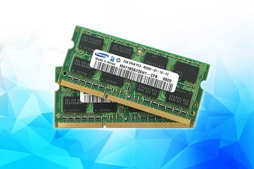 MEMORIA DDR3 2 GB PARA LAPTOP