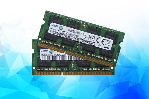MEMORIA DDR3 8 GB PARA LAPTOP