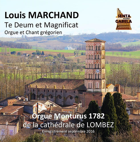 LOUIS MARCHAND A LOMBEZ