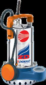 Pedrollo, дренажные насосы, ZD, насос Педролло, ремонт насосов, купить насос, насос для бассейна, сервис наосов Pedrollo с выездом