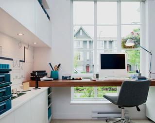 Dicas pra montar seu Home Office!