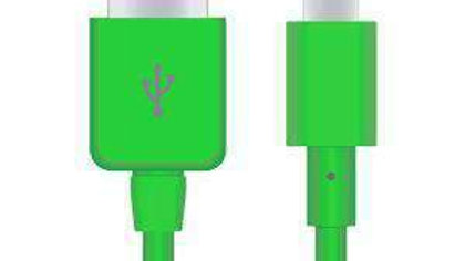 Naztech® Apple MFi Certified Lightning to USB Charge & Sync Cable -