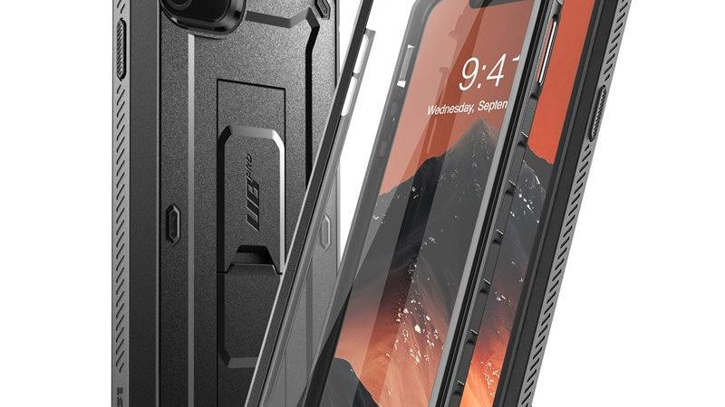 "For iPhone 11 Pro Case 5.8"" (2019) SUPCASE UB Pro Full-Body Rugged"