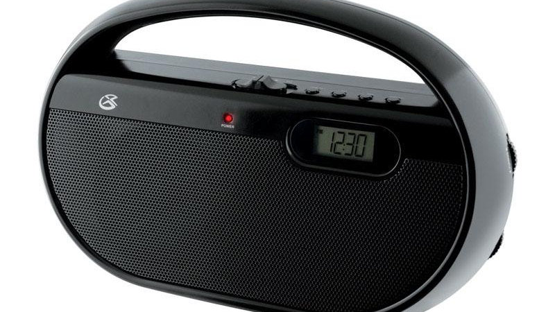 GPX  Wireless FM Transmitter  1 pk