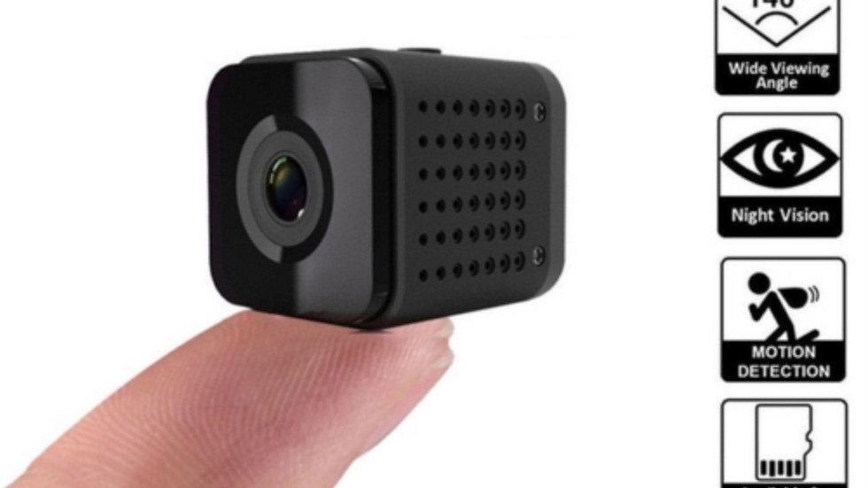 HDQ13 Mini Camera Wireless Wifi IP Security