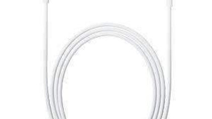 Apple® (OEM) MFi Certified Sync & Charge Lightning to USB Cable - 1M