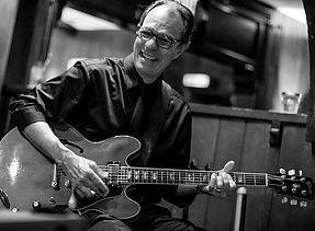 Terry Medeiros - Guitar