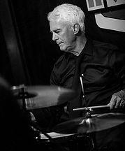 George Green - Drums