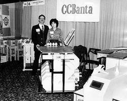 CCBANTA NAMM-1979