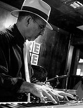 Chris Banta - Jazz Pianist
