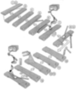 Marimba Bar Fabrication Process