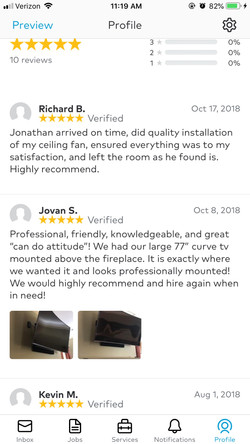 October 2018 Reviews 2