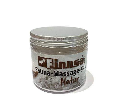 Sauna-Massage-Salz
