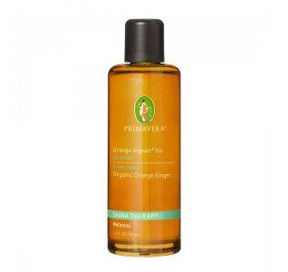 PRIMAVERA Aroma-Sauna bio Orange Ingwer